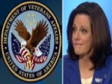 KT McFarland Outlines Solutions For VA Issues