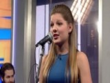Katie G Performs 'Just A Kiss'