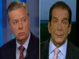 Krauthammer, Graham On Obama's Border Blame Game