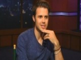 Kris Allen Talks Fatherhood, New Album