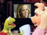 Kermit The Frog Has The Hots For Reese Witherspoon