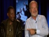 Kelsey Grammer And Martin Lawrence Team Up In New Series