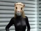 Kia Hamsters Get Sexy