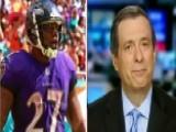 Kurtz: Has NFL Coverage Gone Too Far?