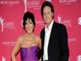 Kris Files To Divorce Bruce