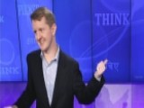 Ken Jennings Tweet Gets Major Flak