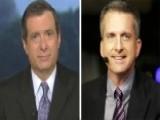 Kurtz: Stop Muzzling Pundits Like ESPN's Bill Simmons