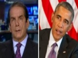 Krauthammer On Political Fallout From Obama's Foreign Policy