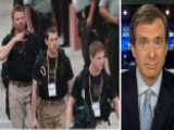 Kurtz: Irreversible Damage Of Secret Service Hooker Scandal