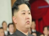 Kim Jong-un Absent From Major State Event
