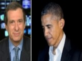 Kurtz On Paul Krugman And Obama's Low Approval Ratings