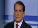 Krauthammer: Obama's Late Ebola Response Par For Course