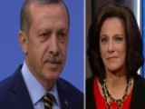 KT McFarland: Turkey Taking Baby Steps Toward Fighting ISIS