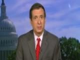 Kurtz: Liberal Pundits Spread GOP Takeover Panic