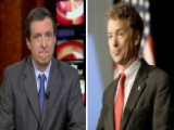 Kurtz: Rand Paul And Ted Cruz Blazing Different 2016 Paths