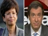 Kurtz: Why The Media Hate Valerie Jarrett