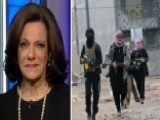 KT McFarland: Regional Players Must Step Up In ISIS Fight