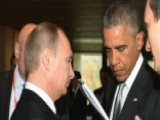 KT McFarland: Obama Needs To Stop Putin 's Bullying Tactics