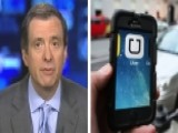 Kurtz: How Uber Slimed Woman Who Dared Criticize Company