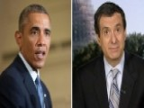 Kurtz: Why Broadcast Networks Are Skipping Obama's Speech