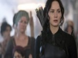 Katniss Is Symbol Of Rebellion In 'Mockingjay Part 1'