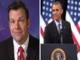 Kris Kobach On President's Unilateral Immigration Action