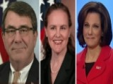 KT McFarland On Potential Replacements For Secretary Hagel