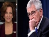 KT McFarland: Hagel A Fall Guy For Failed Obama Policies