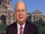 Karl Rove On Political Fallout From Ferguson