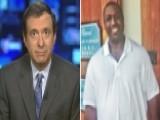 Kurtz: Pundits Agree Chokehold Death Was An Outrage