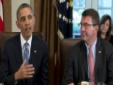 KT McFarland: Carter Good Choice For Defense Secretary