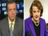Kurtz: Torture Report Unleashes Media Sound And Fury
