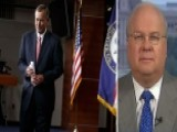 Karl Rove Breaks Down Boehner's Budget Strategy