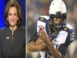KT McFarland On Army-Navy Game Legacy