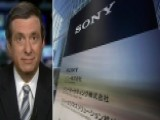 Kurtz: Sony Cave Is A 'major Blow To Free Speech'