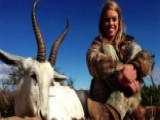 Kendall Jones Announces 'Hot Hunter' Competition