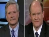 Key Senators Talk Keystone Showdown With White House