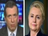 Kurtz: A Female President Is Still Controversial?