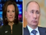 KT McFarland: Putin 'needs An Enemy'
