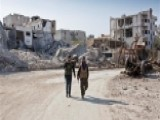 Kurdish Fighters Advance After Driving ISIS From Kobani