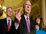 Keystone Passes In Senate As WH Renews Veto Threat