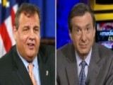 Kurtz: Why Chris Christie Is Underwater