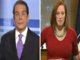 Krauthammer's Take: WH's Message Problem, Psaki's Promotion