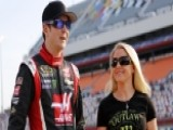 Kurt Busch's Ex-girlfriend Responds To Driver's Suspension