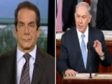 Krauthammer On 'two Sharp Messages' Of Netanyahu's Speech