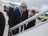 Kerry Traveling To Saudi Arabia To Meet With King Salman