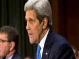 Kerry Admits Deal With Iran Would Not Be 'legally Binding'