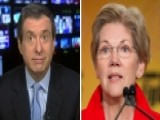Kurtz: Elizabeth Warren's State Of Denial