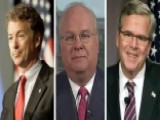 Karl Rove: 'Wide Open Contest' For Republican Nomination