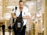 Kevin James Returns For Another Tour Of Shopping Security